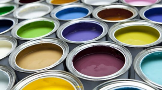 Ordinaire WATER AND OIL BASED PAINTS: PROS AND CONS